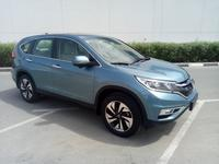 Honda CR-V 2015 FREE REGISTRATION UNLIMITED KM WARRANTY 0%DOW...