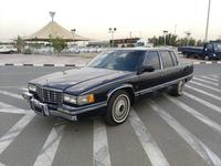 كاديلاك فليتوود 1993 1993 - CADILLAC FLEETWOOD  !! FRESH JAPAN IMP...