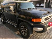 Toyota FJ Cruiser 2012 Toyota FJ Cruiser 2012 - well maintained, cle...
