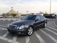 مرسيدس بنز الفئة-E 2008 2008 - MERCEDES BENZ E350 !! FRESH JAPAN IMPO...