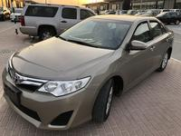 Toyota Camry 2015 TOYOTA CAMRY (( SE // 2015 )) clean car