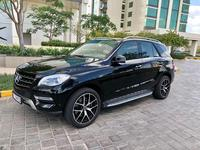 مرسيدس بنز الفئة-M 2014 BEST/Cheapest 2014 Mercedes ML350 AMG/ Fully ...