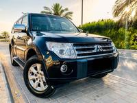 Mitsubishi Pajero 2011 Pajero 2011 Full Options 3.5L Perfect Conditi...