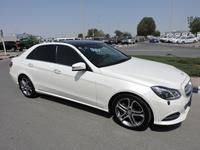 Mercedes-Benz E-Class 2014 A FANTASTIC E 400 FOR SALE