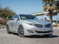 Lincoln MKZ 2014 AED1258/month | 2014 Lincoln Mkz 6-speed auto...