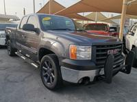 جي ام سي سييرا 2011 GMC SIERRA 2011 3rd option in very good condi...