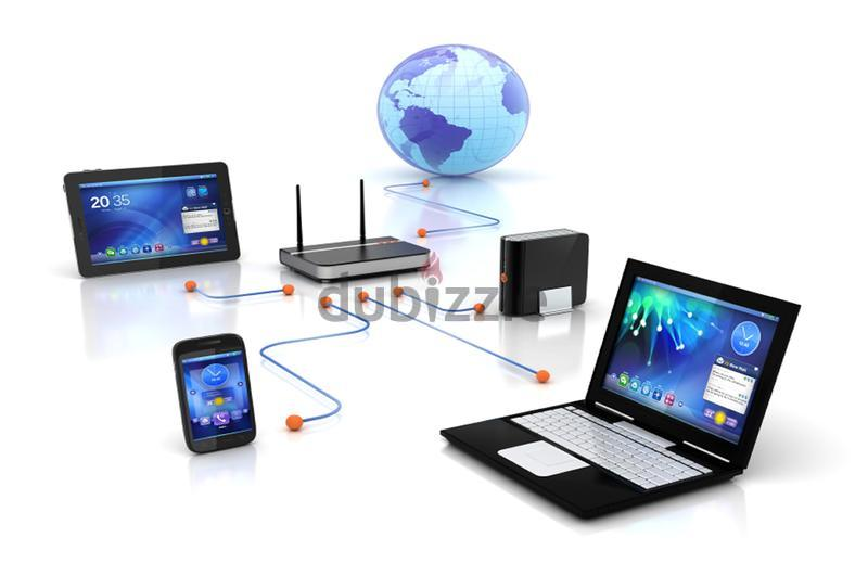Computer license for sale in Excellent Location in Abu Dhabi City