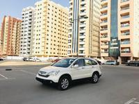 Honda CR-V 2007 HONDA CR-V 2.4 MODEL 2007 GCC SPECS FULL OPTI...