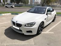 BMW M6 2014 BMW M6 2014  COMPETITION PACK With Service an...