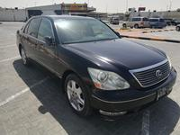 Lexus LS-Series 2004 Lexus Ls 430 model 2004 full 1/1 verry good c...