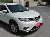 نيسان اكس تريل 2015 2015 Nissan X-TRAIL Mid Option in AED 721x60 ...