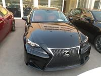 Lexus IS-Series 2015 Clean and good condition