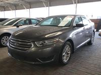 Ford Taurus 2013 2013 FORD TAURUS - 0% DOWN PAYMENT -NO ANY IS...