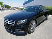 Mercedes-Benz E-Class 2019 Mercedes E 350 AMG 5 years warranty GCC 2019