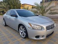 نيسان ماكسيما 2013 Nissan Maxima 2013 model, brilliant condition...
