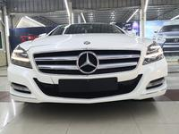 مرسيدس بنز الفئة-CLS 2012 CLS 350 GCC in great condition (AJMAN)