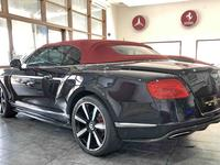 Bentley Continental GT 2013 Bentley GTC v.12 NO paint 1owner Full service...