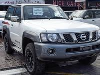 نيسان باترول 2019 Nissan patrol Super Safari A/T 3Doors Gcc 3 Y...