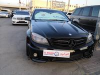 Mercedes-Benz C-Class 2011 MERCEDES C63 AMG  CLEAN TITLE . SPOTLESS COND...