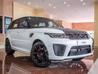 لاند روفر رينج روفر 2019 Inspected car | Brand new 2019 Range Rover Sp...
