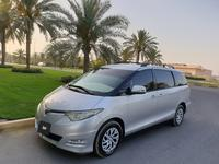 Toyota Previa 2015 Toyota previa 2015 Gcc For export only SOLD