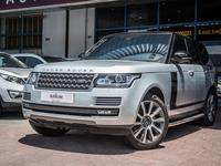 لاند روفر رينج روفر 2014 Inspected Car | 2014 Range Rover Vogue 5.0L V...