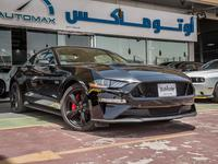 Ford Mustang 2019 Inspected car | Brand new 2019 Ford Mustang G...