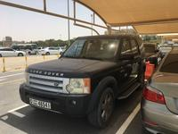 Land Rover LR3 2005 Landrover LR3 for sale