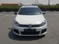 فولكسفاغن جولف آر 2012 GOLF R 2012 TOP OPTION GCC AL NABOODA , 1 YEA...