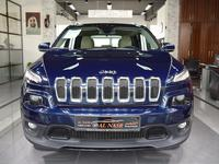 Jeep Cherokee 2016 Week Offer! Only 25,000Kms, GCC Specs - Longi...