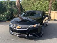 شيفروليه إمبالا 2015 Impala 2015 LT, Gcc, Rear View Camera, Bank L...