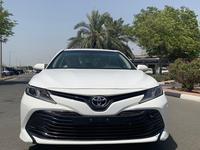 Toyota Camry 2019 Toyota Camry LE 2019 GCC V4 2.5