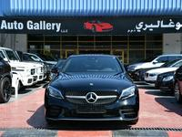 Mercedes-Benz AMG 2019 Mercedes-Benz C200 AMG 2019 5 Years Warranty ...