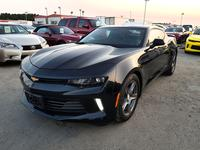Chevrolet Camaro 2017 TURBO..CAMARO..V4..2017..RS..YEAR WARRANTY..0...