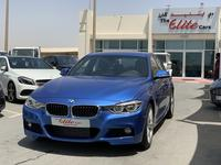BMW 3-Series 2018 [2018]BRAND NEW// BMW 318i M-KIT GCC 2-YEARS ...
