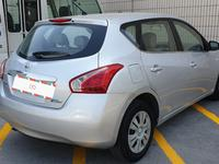 Nissan Tiida 2015 2015 NISSAN TIIDA NO ACCIDENT SINGLE USE