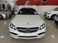 Mercedes-Benz C-Class 2018 MERCEDES Benz C63 AMG Coupe 2018 Japanese Spe...