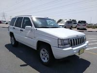 Jeep Cherokee 1998 1998 - JEEP CHEROKEE V8 FRESH JAPAN IMPORT LO...