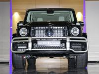 Mercedes-Benz G-Class 2019 MERCEDES G63 - BLACK - 2019 - GCC GARGASH WAR...