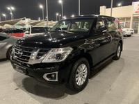 Nissan Patrol 2017 Nissan patrol 2017 SE V6 full option GCC perf...
