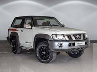 نيسان باترول 2019 2019 NISSAN PATROL SUPER SAFARI WITH DEALER W...