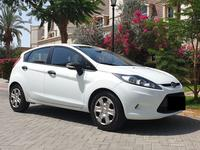 Ford Fiesta 2011 Expat Lady Owned - Very Low Mileage with FSH