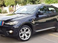 BMW X6 2012 Awesome BMW X6 V8 5.0 XDrive .. 500% Original...