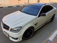 مرسيدس بنز الفئة-C 2012 MERCEDES-BENZ C300 2012 MODEL FULL OPTIONS FU...