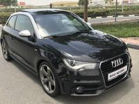 Audi A1 2011 2011 A1 Full option