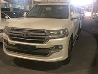 Toyota Land Cruiser 2019 Toyota land cruise