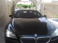 BMW 6-Series 2013 BNW 640 GRAND COUPE GCC 1ST OWNER SPOTLESS CO...