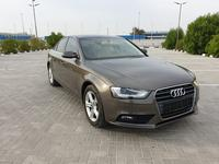 Audi A4 2014 With Sunroof (No downp...