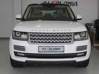لاند روفر رينج روفر 2014 RANGE ROVER VOGUE 2014 SE SUPERCHARGED