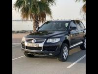 Volkswagen Touareg 2008 VW Touareg 2008 12 month Insurance new RTA